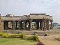 12th century Mahadeva temple, Itagi, Karnataka India - 124.jpg