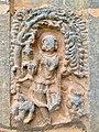 12th century Mahadeva temple, Itagi, Karnataka India - 47.jpg