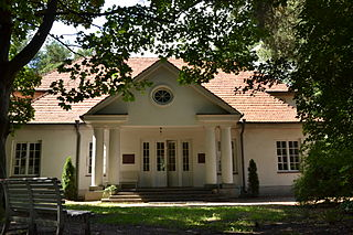 Sulejówek,  Mazovia, Poland