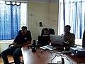 13Bangalore Wiki meetup35 10July2001.JPG