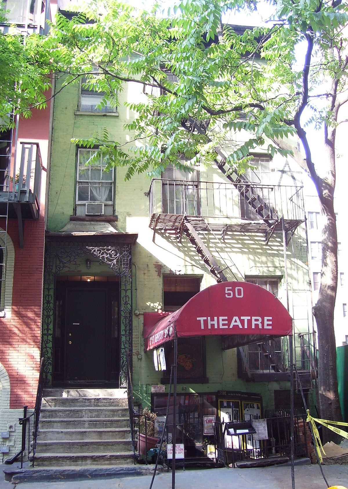 13th Street Repertory Theatre - Wikipedia