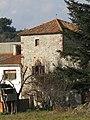 146 Can Brau (Sant Pere de Vilamajor), torre.jpg