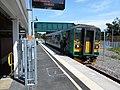 153 at Kenilworth station (2).jpg