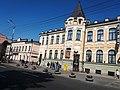 155.Поштово-телегафна контора,Яворницького, 62.jpg