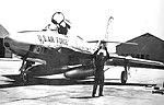 163d Tactical Fighter Squadron - Republic RF-84F-15-RE Thunderflash 51-1951.jpg