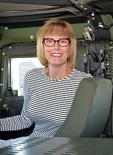 Suzanne Crouch American politician