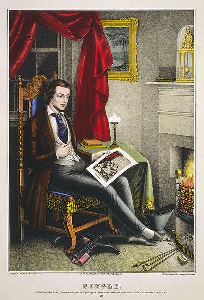 File:1846-single-bachelor-solitude.jpg