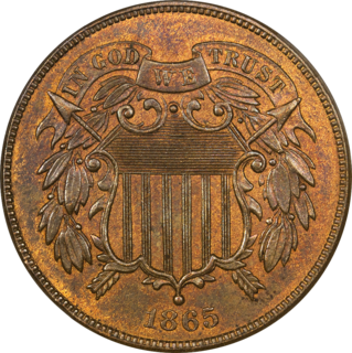 coin of the United States