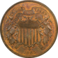 Copper Two Cent