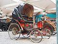 1896 Benz Phaeton Type Velo, 1050cc 1,5cv 20kmh (inv 1518) photo 6.JPG