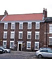 18th century property, High Street - geograph.org.uk - 1599032.jpg