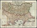1909 map - Königreich Bulgarien und Türkisch Thrakien.jpg