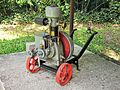 1920 moteur Bernard, Musée Maurice Dufresne photo 2.jpg