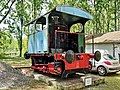 1923 Locomotive à vapeur Cockerill - Seraing, Musée Maurice Dufresne photo 1.jpg