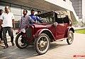 1927 Austin 7, Bangladesh. (41163769751).jpg