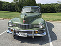 1948 Nash Ambassador Super sedan two-tone green Maryland 2of8.jpg