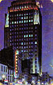 1950 - Pennsylvania Power and Light Building at Night.jpg