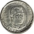1951 Booker T. Washington half dollar obverse.jpg