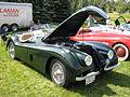 1951 Jaguar XK120 OTS (2717732527).jpg