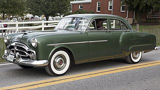 Packard 200 Motor vehicle