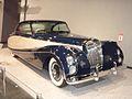 """1952 Daimler """"Blue Clover"""" Lady Docker.jpg"""