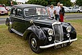 1954 Riley RME 1.5 litre saloon at Hatfield Heath Festival 2017 - 01.jpg