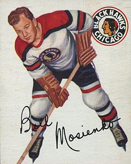 Bill Mosienko