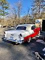 1955 Chevrolet Bel Air, Sylva, NC (39769278183).jpg
