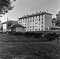 1960 Logements du personnel CNRZ-2-cliche Jean-Joseph Weber.jpg