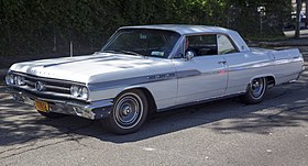 Buick Wildcat - Wikipedia