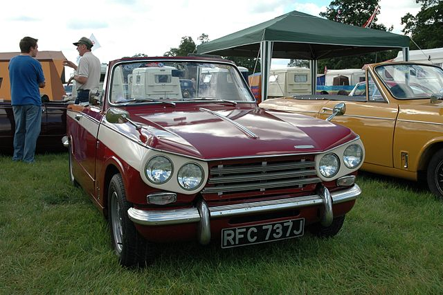 Sutton Car Sales St Helens