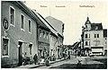 19749-Senftenberg-1915-Rathaus, Kreuzstraße-Brück & Sohn Kunstverlag.jpg