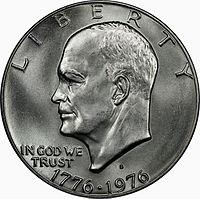 United States Bicentennial Coinage Wikipedia