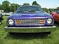 1977 AMC Gremlin blue f-Cecil'10.jpg