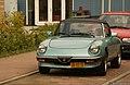 1985 Alfa Romeo Spider 2.0 (15427162431).jpg