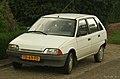 1988 Citroën AX 1.0E NL (9523013491).jpg