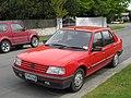 1992 Peugeot 309 1.9 GTi (27463471240).jpg