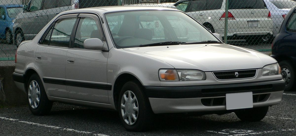 Toyota Used Cars In Hilo