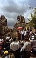 1996 -256-12 Kunming Stone Forest of Lunan (5068481423).jpg