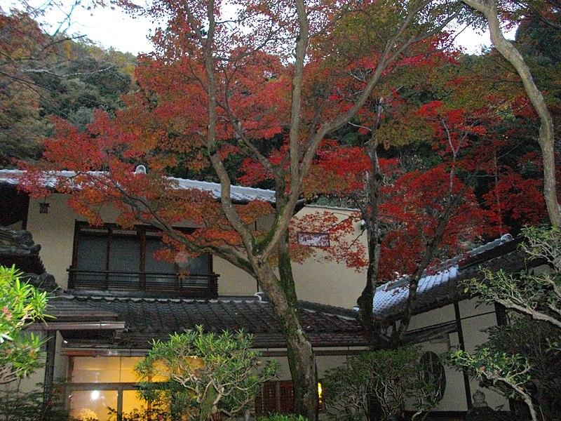 File:1 Minookōen, Minoo-shi, Ōsaka-fu 562-0002, Japan - panoramio (43).jpg