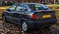 2000 Citroen Xsara Exclusive HDi 2.0 Rear.jpg