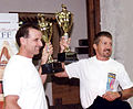 2001 Triple Crown of Canoe Racing Champions.jpg