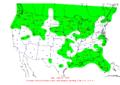 2005-06-06 24-hr Precipitation Map NOAA.png