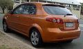 2005-2007 Holden Viva (JF) hatchback 01.jpg