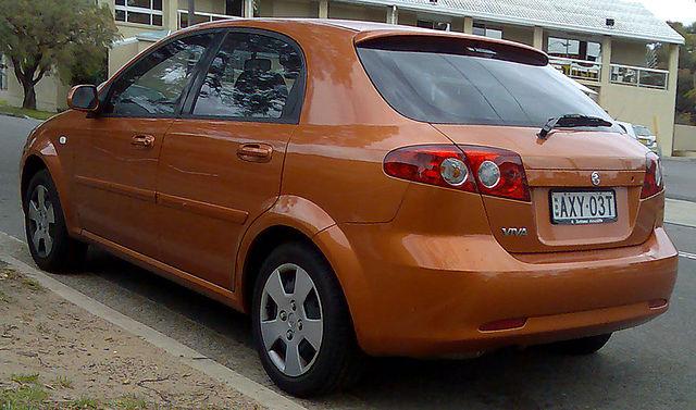 File2005 2007 Holden Viva Jf Hatchback 01g Wikimedia Commons