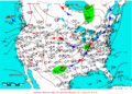 2006-06-23 Surface Weather Map NOAA.png