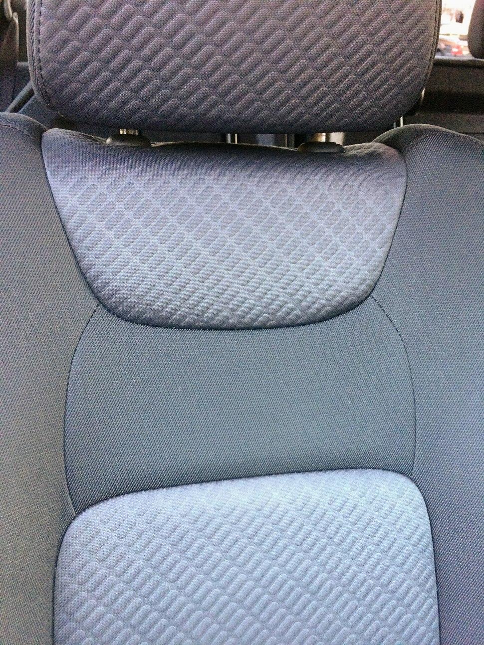 Honda Ridgeline Howling Pixel 20062007 Electrical Troubleshooting Manual Original 2006 Rts Two Tone Cloth Seat