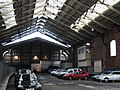 2007 at Bristol old station - inside 1870s extension.jpg