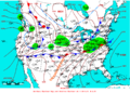 2008-03-27 Surface Weather Map NOAA.png