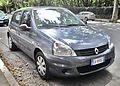 2009 Renault Clio Storia front.JPG